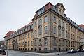 Amtsgericht court building Volgersweg Hinueberstrasse Mitte Hannover Germany 02.jpg