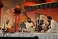 An Indian classical music, four persons.jpg