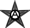 The Anarchist Barnstar
