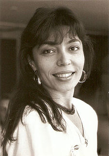 Anca Parghel Singer, music teacher