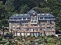 Ancien Hôtel La Roseraie, Trestraou (2015).JPG