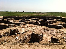 Ancient City of Gandhi Shapour 02.jpg