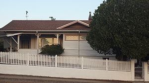 National Register of Historic Places listings in Mohave County, Arizona - Image: Anderson 703