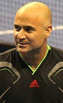 Andre Agassi: Age & Birthday