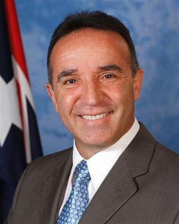 Andrew Nikolic Australian Army brigadier and politician