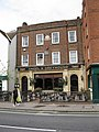 Angel and Greyhound, Saint Clement's Street - geograph.org.uk - 1416542.jpg