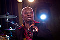 Angelique Kidjo Sound Check at United Nations - 6813513220.jpg
