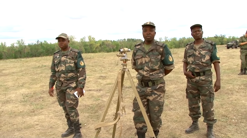 Angolan soldiers training in Russia.png