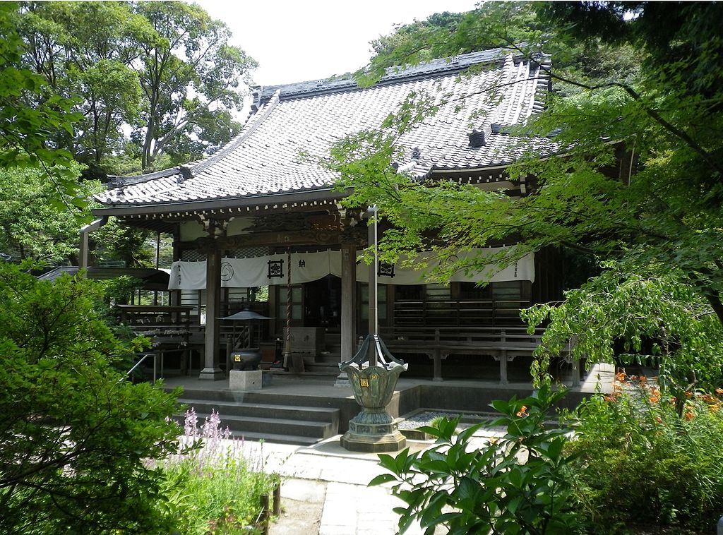 AnkokuronjiHondo20120729