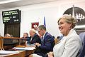 Anna Aksamit 82 posiedzenie Senatu.JPG