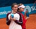 Anna Kalinskaya & Viktória Kužmová (48504053216).jpg
