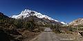 Annapurna seen from Humde.jpg