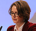 Annette Widmann-Mauz CDU Parteitag 2014 by Olaf Kosinsky-4.jpg