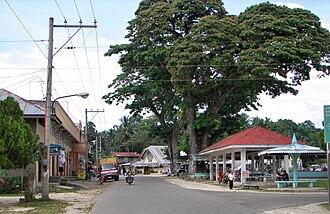 Antequera, Bohol - Image: Antequera Bohol 2