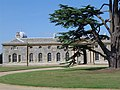 Antiques centre at Woburn Abbey - geograph.org.uk - 2103896.jpg