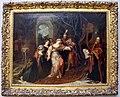 Antoine coypel, lo svenimento di esther, ante 1697 (salon del 1704).JPG