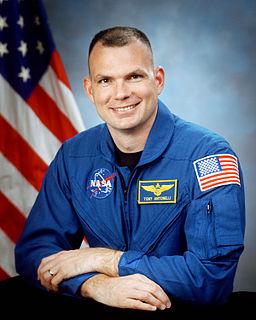 Dominic A. Antonelli astronaut, Test Pilot