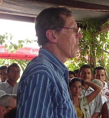 Antonio Navarro