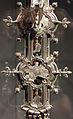 Antonio del pollaiolo e betto betti, Croce-ostensorio dell'Opera del Duomo, post 1457, 04.JPG