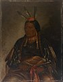 Antonion Zeno Shindler - Che-tan-ce-ta (Yellow Hawk) - 1985.66.295,542 - Smithsonian American Art Museum.jpg