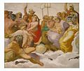 Apotheosis of Hercules - Girolamo Muziano - 1565 - Sala di Ercole - Villa d'Este, Tivoli.jpg