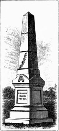 Appletons' Halleck Fitz-Greene - Guilford obelisk.jpg