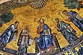 Apse mosaic Basilica of St Paul Outside the Walls.jpg