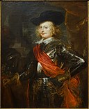 Archduke Ferdinand, by Peter Paul Rubens, c. 1635, oil on canvas - John and Mable Ringling Museum of Art - Sarasota, FL - DSC00654.jpg