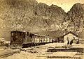 Archivo General de la Nación Argentina 1890 aprox Mendoza, estación Usapallata.jpg