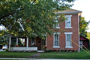 National Register of Historic Places listings in Franklin County, Ohio