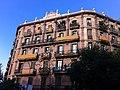 Aribau, Barcelona - panoramio.jpg