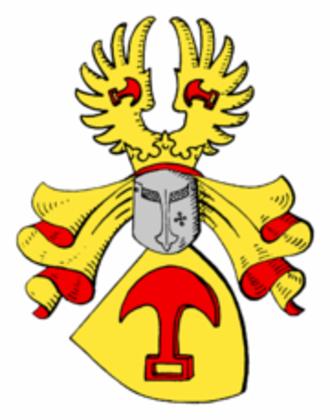 House of Franckenstein - Franckenstein Armorial Bearings