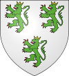 Armoiries de Lannoy.svg