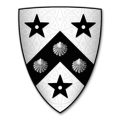 Armorial Bearings of the BROWNE family of Avenbury and Harwood, Herefordshire.png