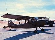Army L-19 FAC 1968
