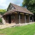 Arthur Conan Doyle's Hut - panoramio.jpg