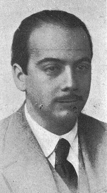 Arturo Souto 1932