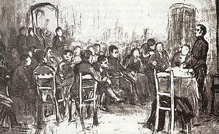 meeting called by the Second Triumvirate governing the young republic of the United Provinces of the Río de la Plata (today