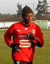 Asamoah Gyan Rennes 081231.jpg