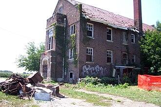 Ashmore Estates - Ashmore Estates, c.2006