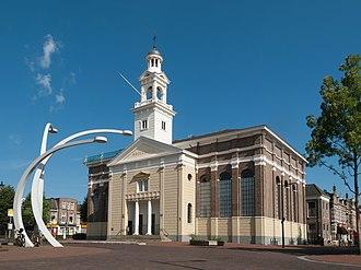 Assen - Church: de Jozefkerk
