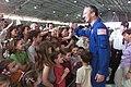 Astronaut Michael J. Massimino (27411458274).jpg