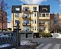 Asunto-osakeyhtiö Juhani Ahon tie 6.jpg