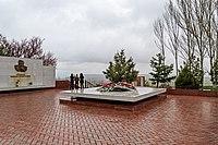 Ata-Beyit Memorial near Bishkek 03-2016 img02.jpg