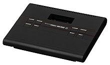 Atari 2600 - Wikipedia on famicom controller, sega genesis controller, atari jaguar 2, dreamcast controller, gameboy color controller, commodore 64 controller, atari 400 controller, atari jaguar controller, magnavox odyssey controller, channel f controller, bandai controller, atari lynx, sega saturn controller, intellivision controller, colecovision controller, atari falcon controller,