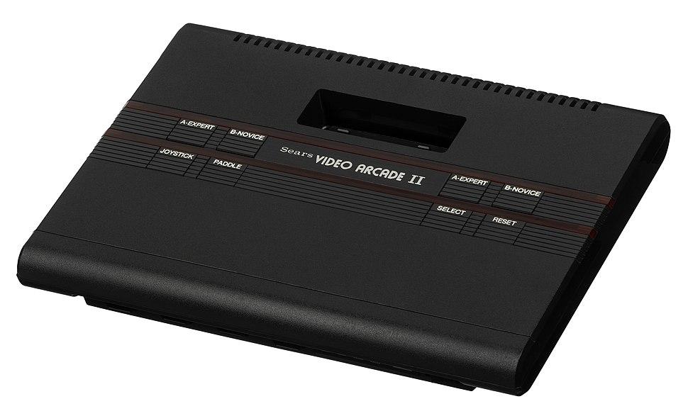 Atari-2600-Video-Arcade-II-FL