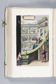 Atlas. Kolorerad illustration. Foliant - Skoklosters slott - 87091.tif