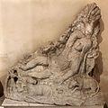 Attis morente, II secolo, dal santuario di attis.JPG