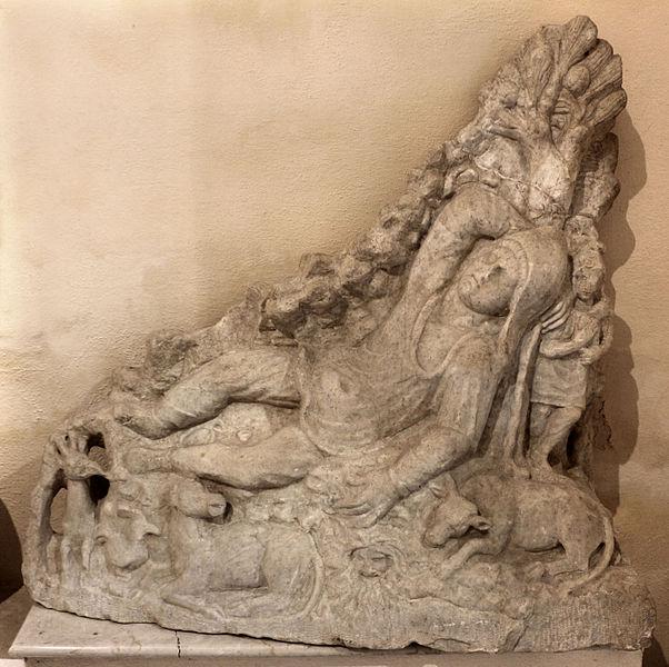 File:Attis morente, II secolo, dal santuario di attis.JPG