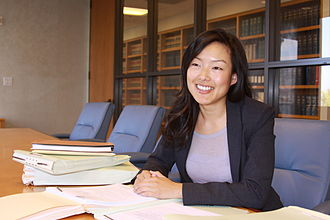 Jane Kim - Kim earned a law degree from UC Berkeley School of Law